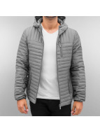 Authentic Style Winterjacke Charles grau