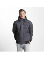 Authentic Style Winterjacke Style schwarz