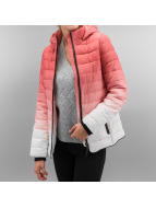 Authentic Style winterjas Jolie rose
