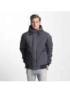 Authentic Style Zimné bundy Style èierna