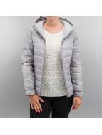 Authentic Style Zimné bundy Puffed šedá