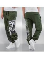 Babystaff Спортивные брюки Sierra оливковый