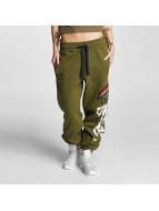 Babystaff Jogging pantolonları Sotilas zeytin yeşili