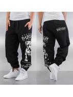 Babystaff joggingbroek Tesida zwart