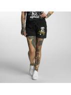 Babystaff Shorts Feos nero