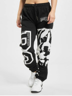 Babystaff Sweat Pant Puppy black