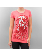 Babystaff t-shirt Torry pink