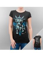Babystaff T-Shirt Feryal schwarz