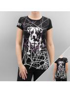 Babystaff T-Shirt Zuma schwarz