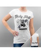 Babystaff T-Shirt Anuk white