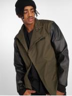 Bangastic Демисезонная куртка Vinizio оливковый