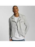 Bangastic Демисезонная куртка Motor серый