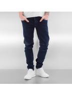 Bangastic Облегающие джинсы Rico индиго