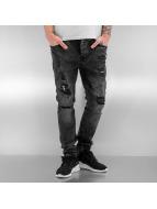 Bangastic Облегающие джинсы Edmund серый