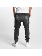 Bangastic Anti Fit Jeans Anthracite