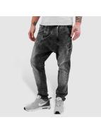 Bangastic Anti Fit Jeans Dark Grey
