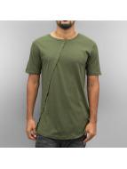 Ben T-Shirt Olive...