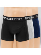 Bangastic Boxer Short 3er Pack black