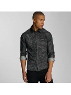 Bangastic Camisa Rouen gris