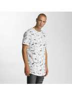 Bangastic Camiseta Strong blanco