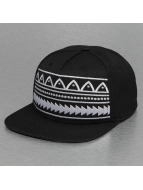 Bangastic Casquette Snapback & Strapback Pattern noir