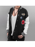 Bangastic Laili College Jacket Black