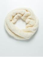 Bangastic Echarpe Loop blanc