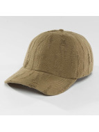 Bangastic Fitted Cap destroyed green