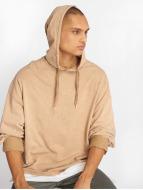 Bangastic Hoodie Blunde Oversize beige