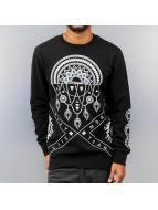 Indian Sweatshirt Black...