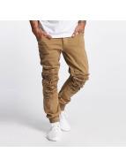 Bangastic Matteo Slim Fit Jeans Beige