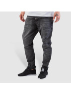 Bangastic Jeans Straight Fit Barbados gris