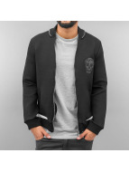 Bangastic Lightweight Jacket Skull black
