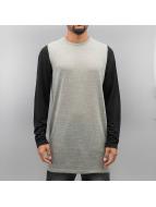 Bangastic Boshes Longsleeve Grey