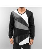 Mix Sweatshirt Black...