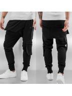 Bangastic Pantalón deportivo New Pocket negro