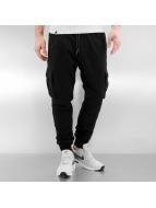 Bangastic Pantalón deportivo Denton negro
