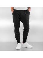 Bangastic Pantalone ginnico Bantus nero