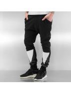 Bangastic Pantalone ginnico Vencel nero