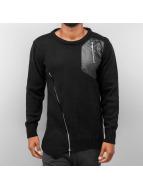Bangastic Pullover Knit black