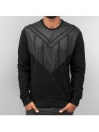 Bangastic Pullover Arrow black