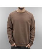 Bangastic Pullover Hafiz brun