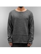 Bangastic Pullover Knit II grau