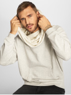 Bangastic Pullover Monabiker Oversize grau