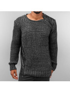 Bangastic Pullover Knit gris