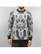 Bangastic Pullover Xaver gris