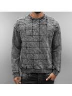 Bangastic Pullover Nevio gris