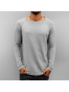 Bangastic Pullover Finjas gris