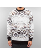 Bangastic Pullover Hand white