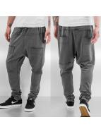 Rafu Sweat Pants Grey...